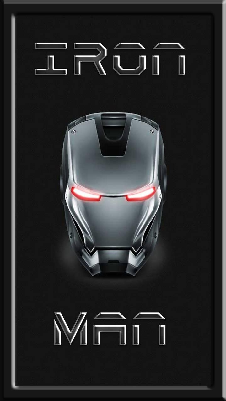 Iron Man XV