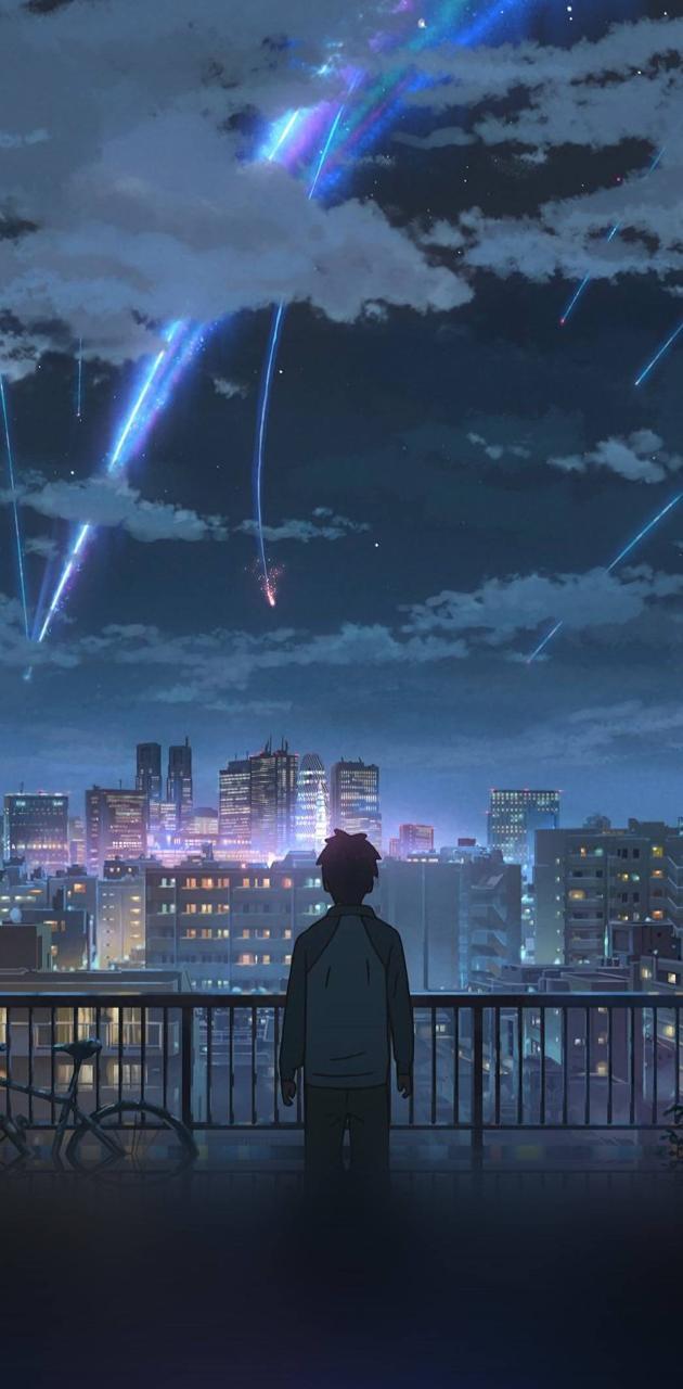 Wallpapers anime