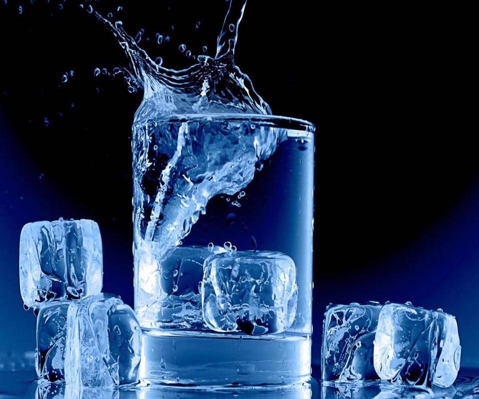 Food Drinks Water