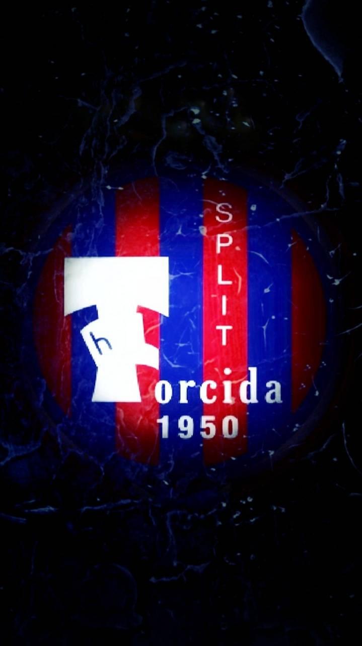 Hajduk Torcida 2