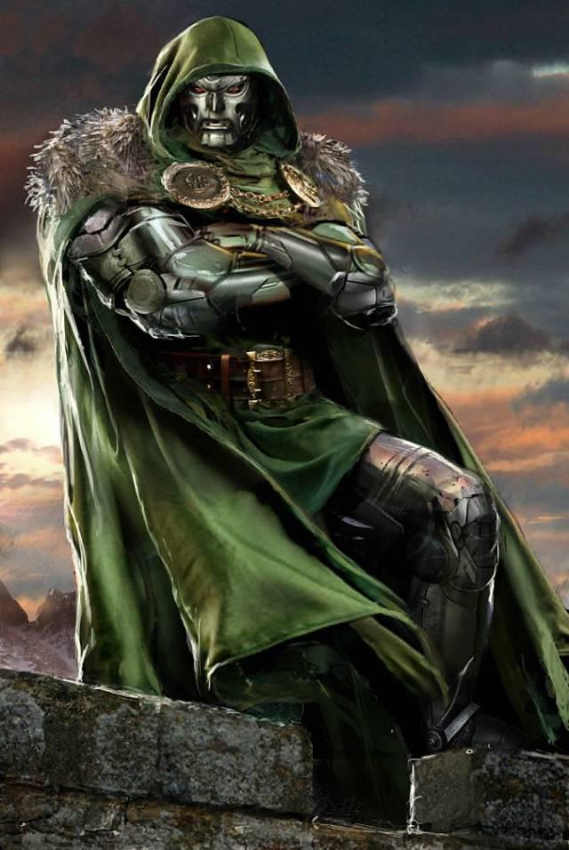 Doctor Doom Wallpaper By Michael12483 53 Free On Zedge