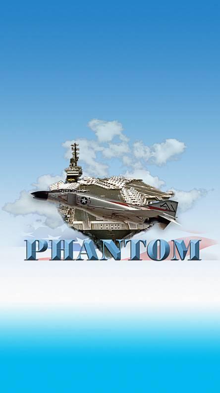 F4 PHANTOM Carrier