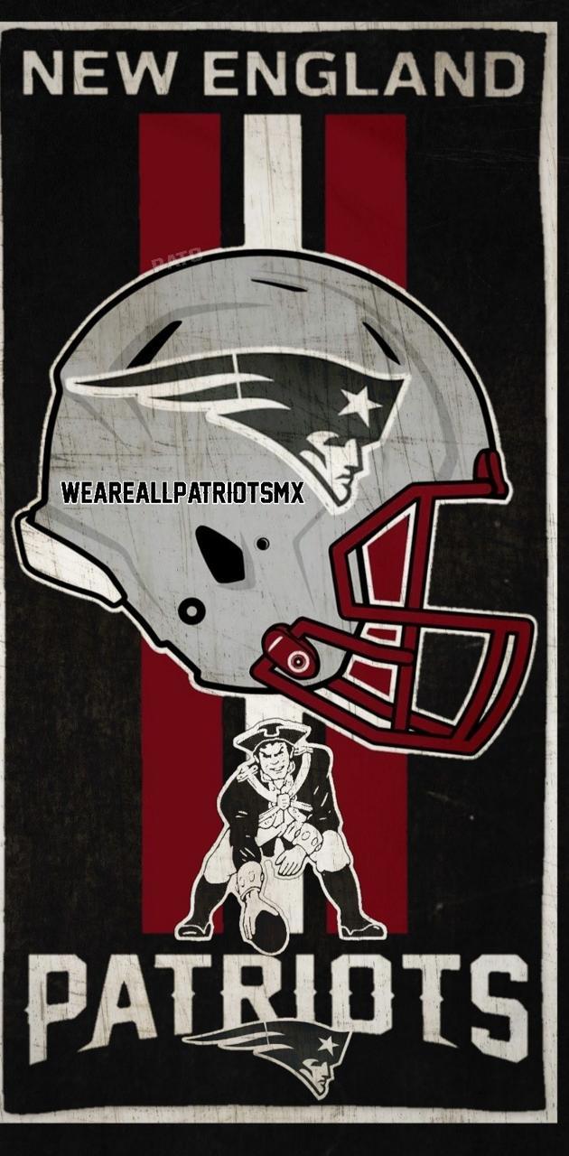 Weareallpatriotsmx