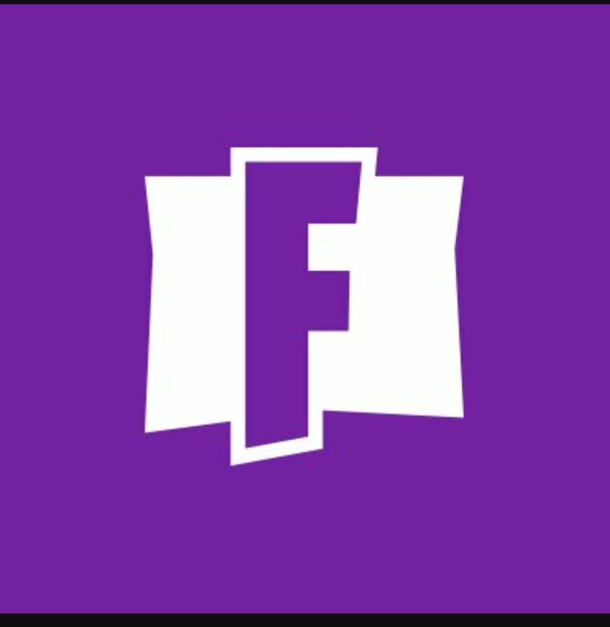 Fortnite Logo Wallpaper By Foxy1092 Da Free On Zedge