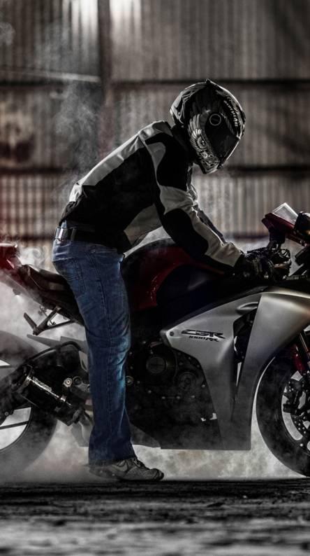Bike Honda Cbr Wallpapers Free By Zedge