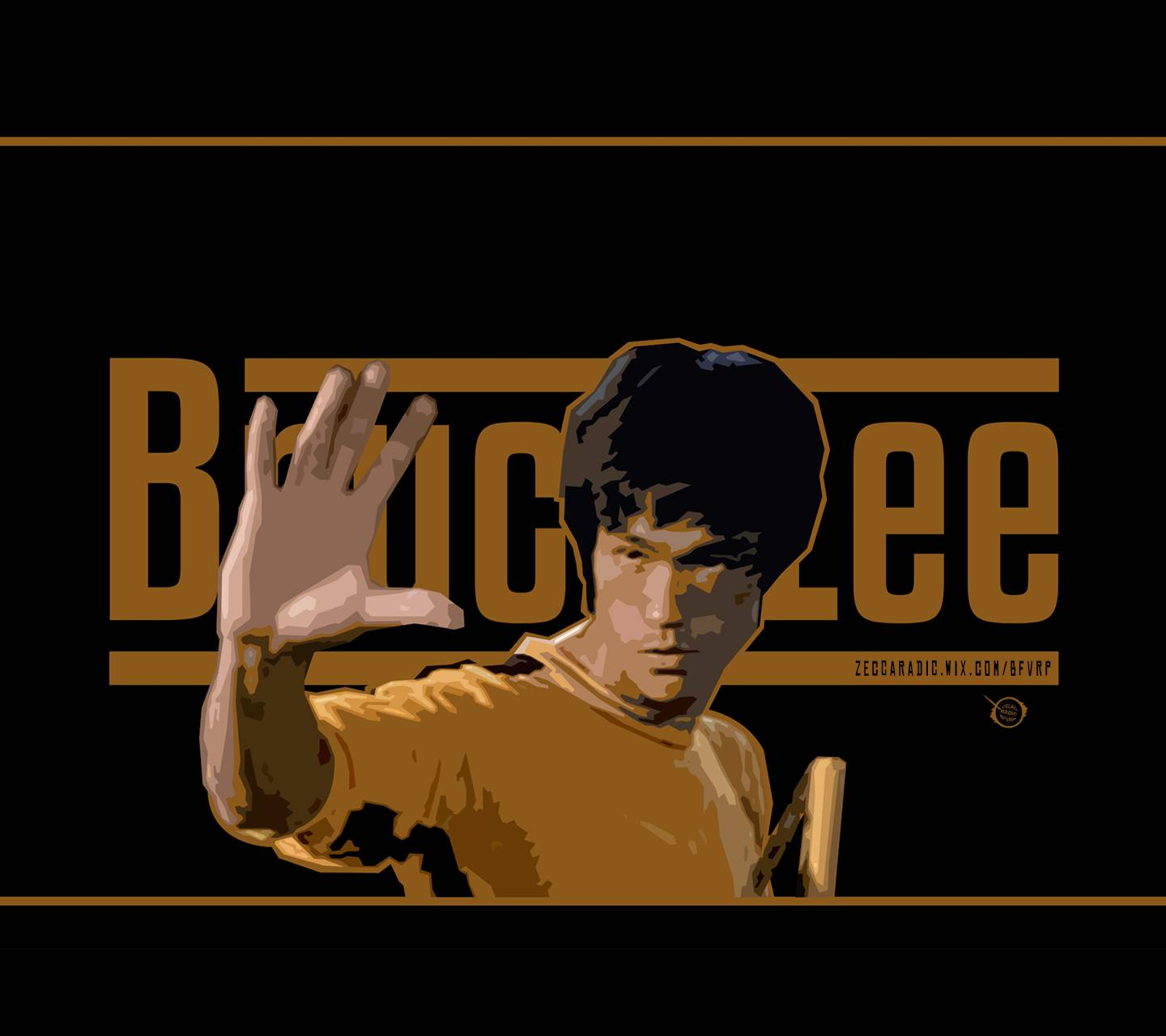 Bruce Lee Ringtones And Wallpapers Free By Zedge