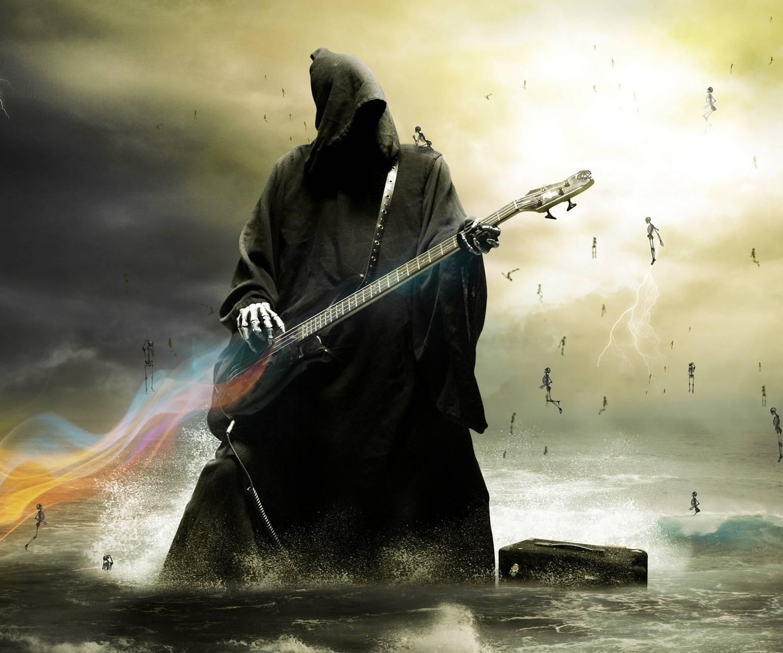 Death Music