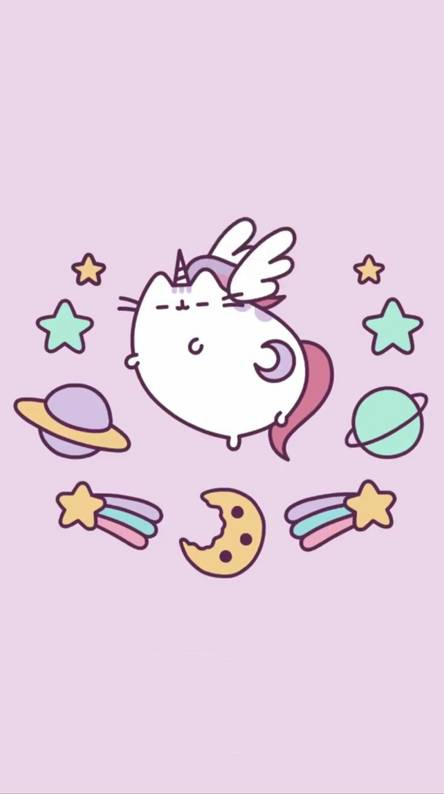 Pastel Unicorn Wallpapers Free By Zedge