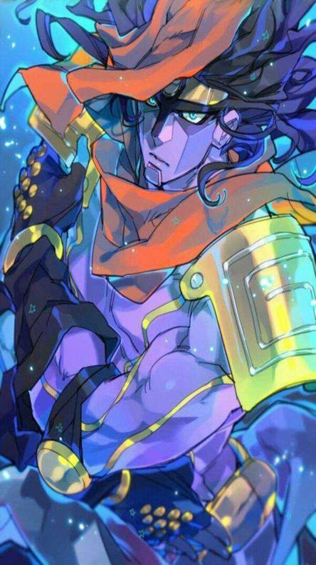 Star Platinum Ringtones And Wallpapers Free By Zedge