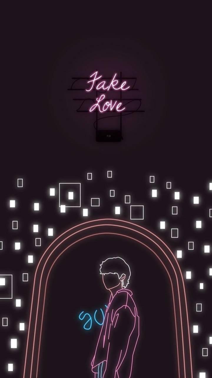 Fake love GR