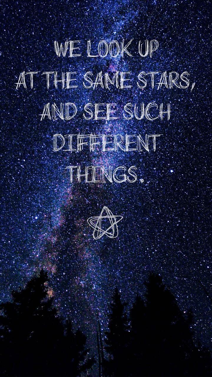 Same Stars