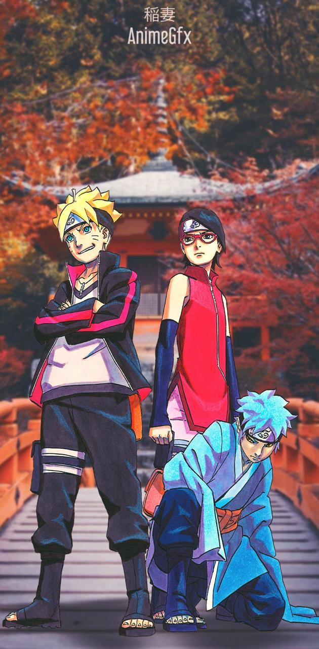 The New Team 7