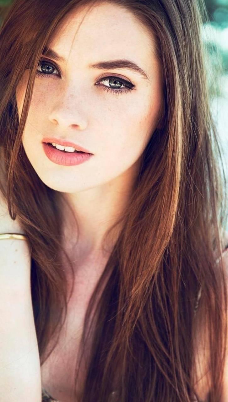 pretty girl wallpapernadiroooo - be - free on zedge™