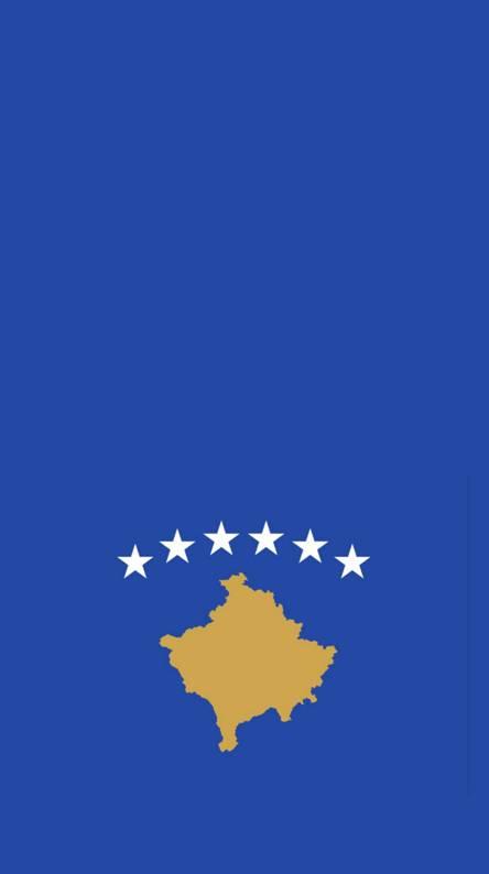 Lockscreen Kosovo