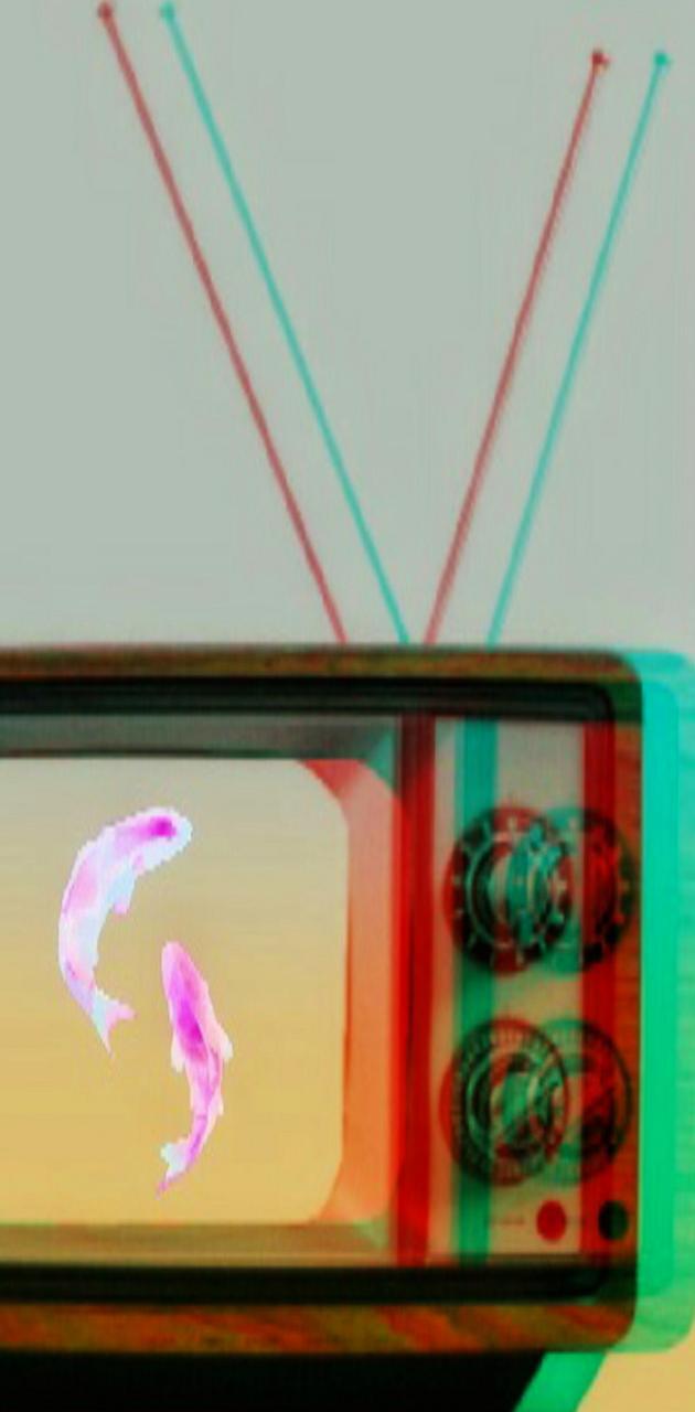 TV Glitch