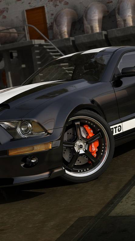 Mustang Hd Wallpapers Free By Zedge