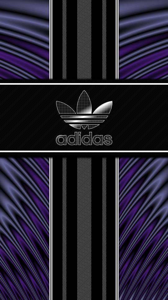 Adidas Originals Wallpaper By Frazoni 03 Free On Zedge