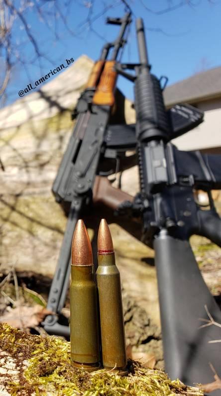 Ak 47 gun Wallpapers - Free by ZEDGE™