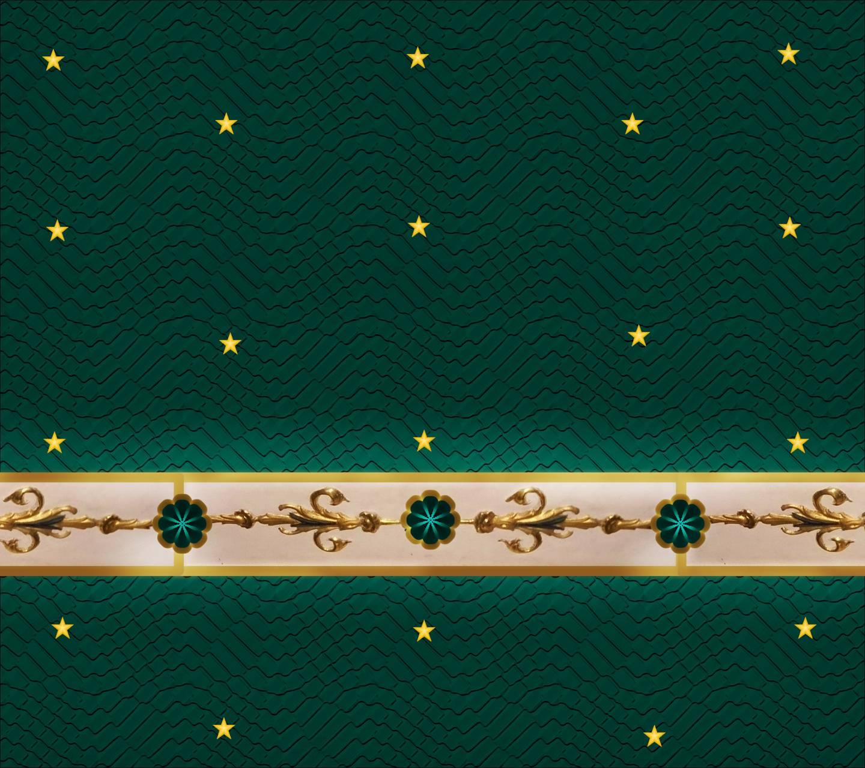 Goldpanel Green