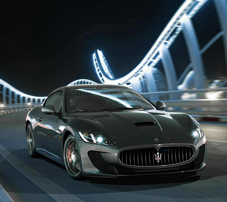 Maserati sport