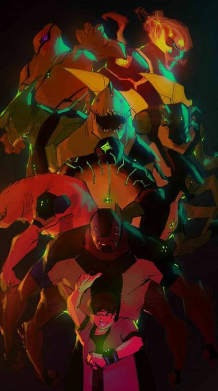 Ben10 eng Ringtones and Wallpapers - Free by ZEDGE™