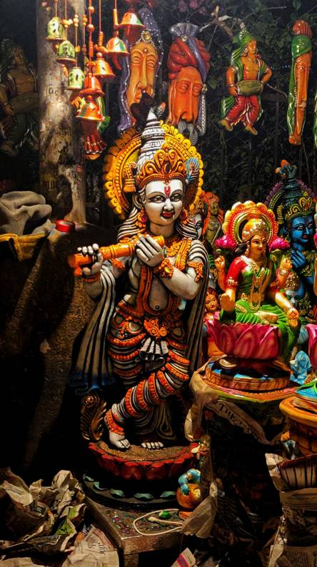 Lord krishna song Ringtones and Wallpapers - Free by ZEDGE™