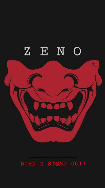 ZENO Wallpaper 1