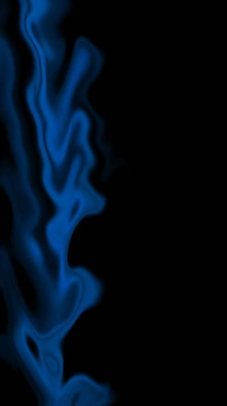 Blue-iPhone X-HQ