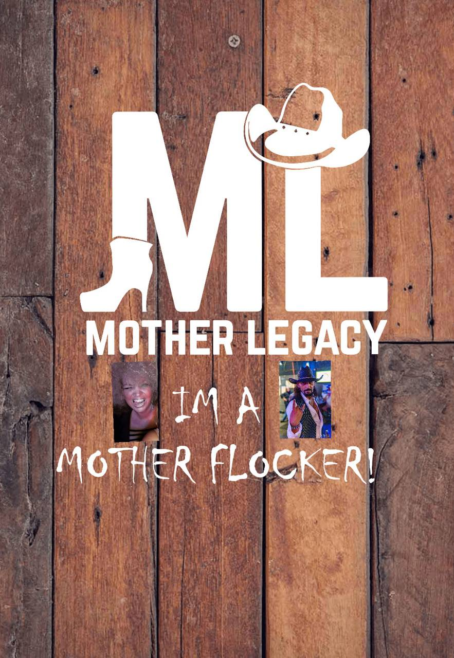 Mother Legacy 12