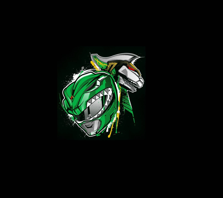 Inkone Green Ranger
