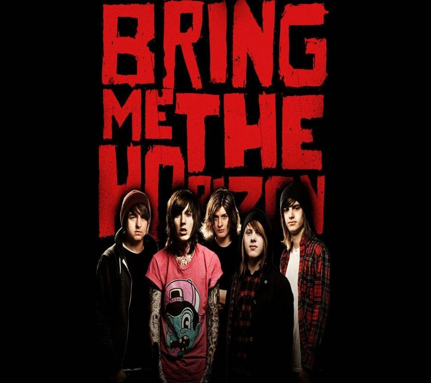 Bring Me The Horizon Wallpaper By Batgirljamie 53 Free On Zedge