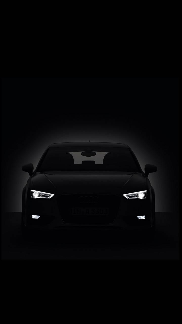 Audi A3 Dark
