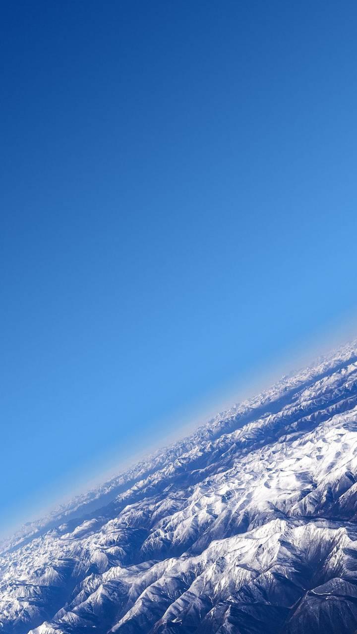 mountains zte