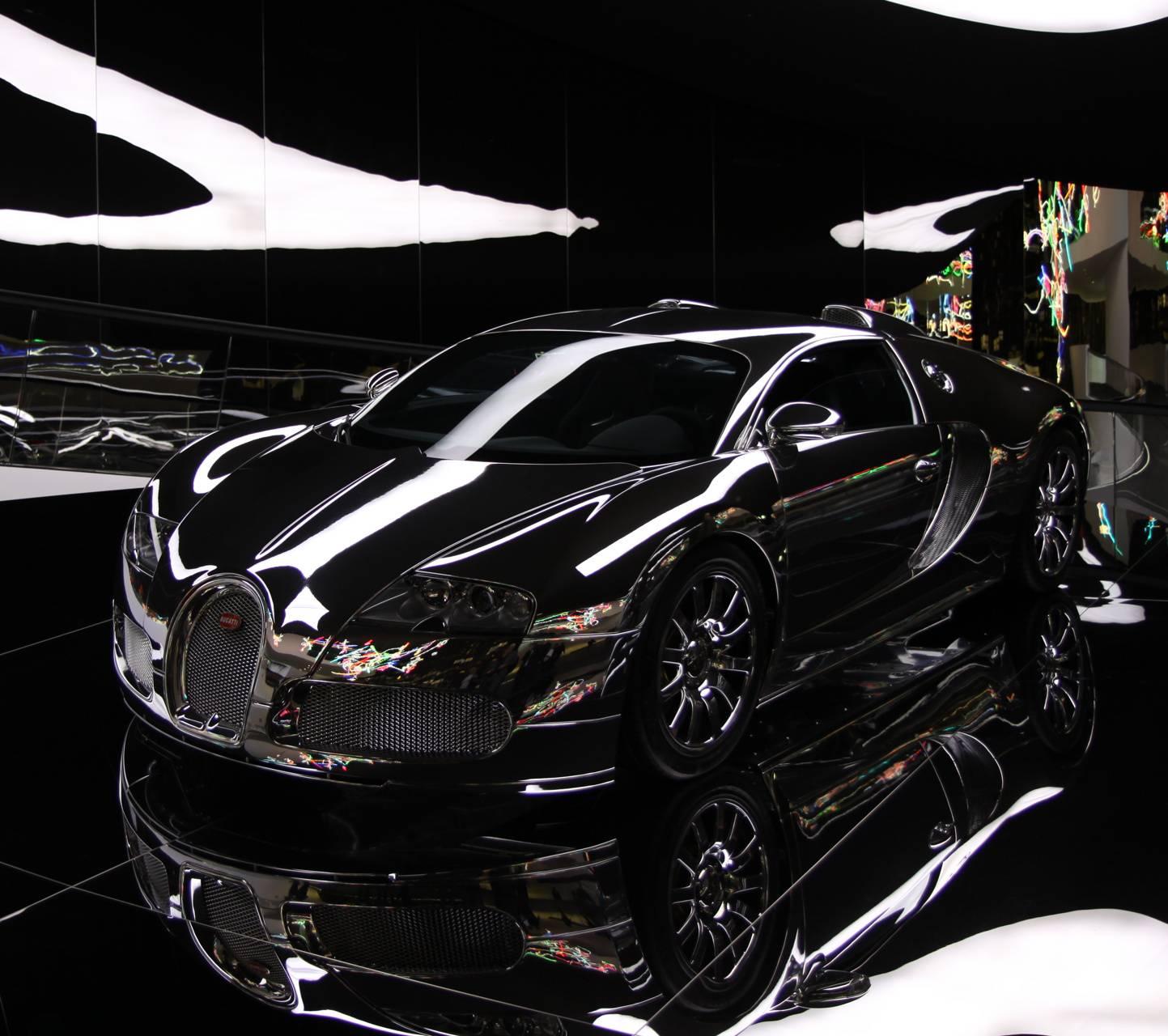 Bugatti 11