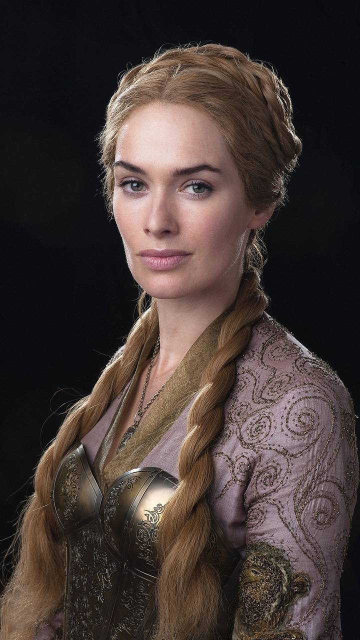 Cersei Lannister Wallpaper By Dljunkie A9 Free On Zedge