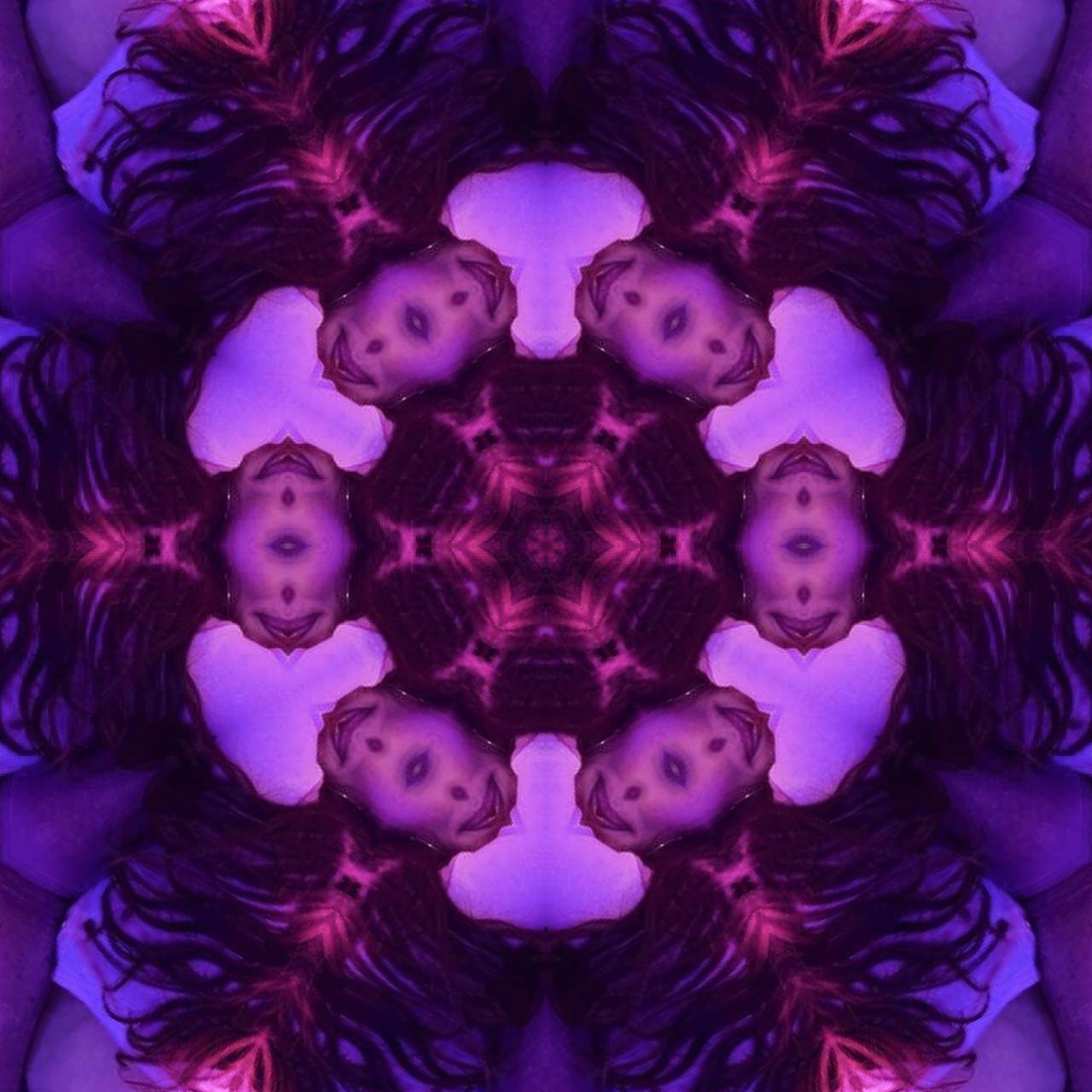 Purple projects
