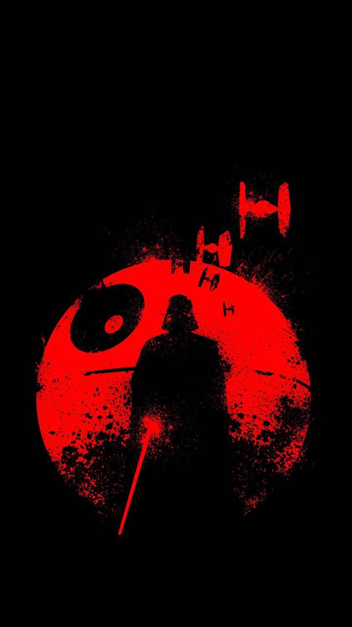 Death Star Dark Lord