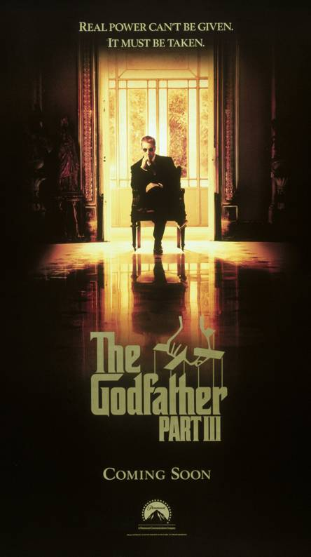 godfather iphone ringtone