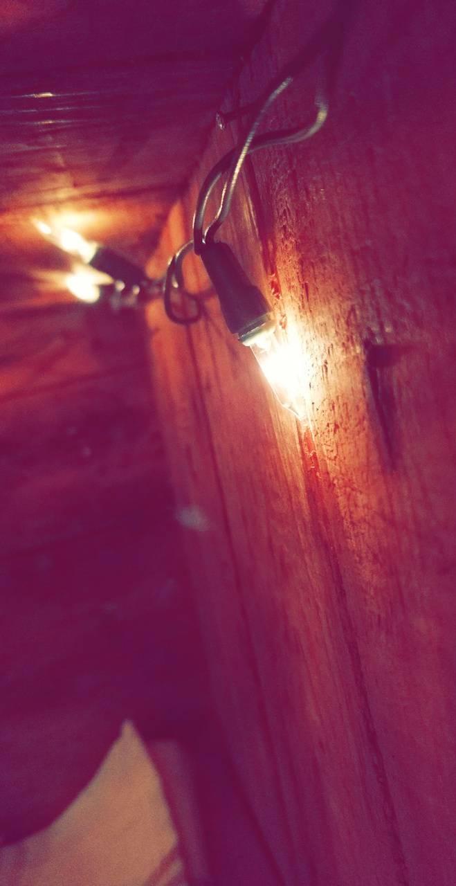 WINTER LIGHTS LB