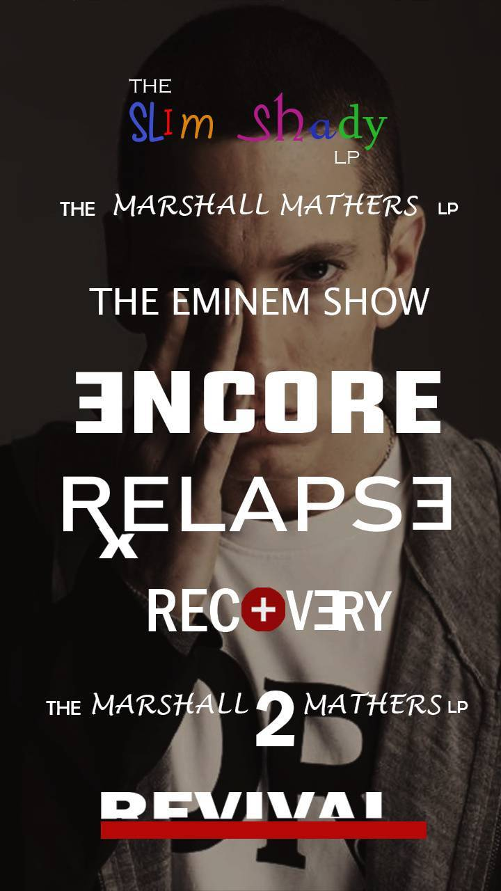 Eminem wallpaper by Ziggles132 0d Free on ZEDGE™