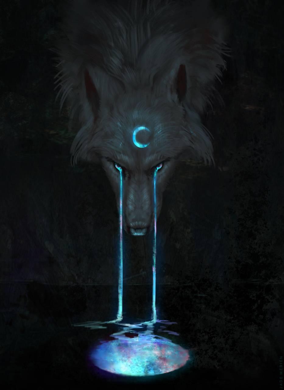 Tears by Jade Merien