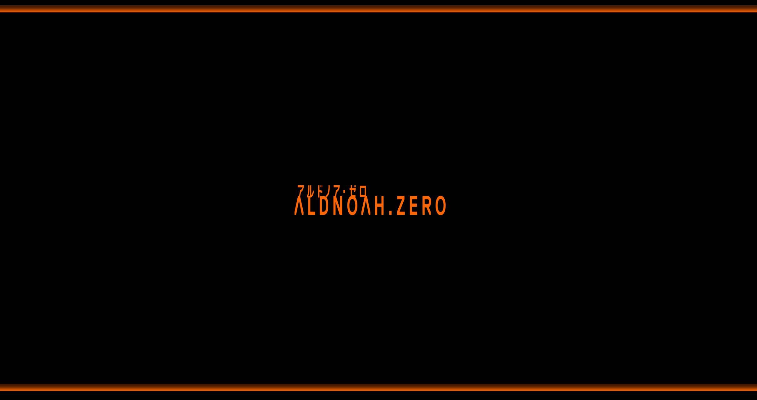 Aldnoah Zero Amoled