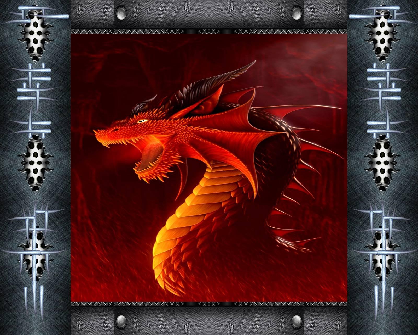 Dragon Glow