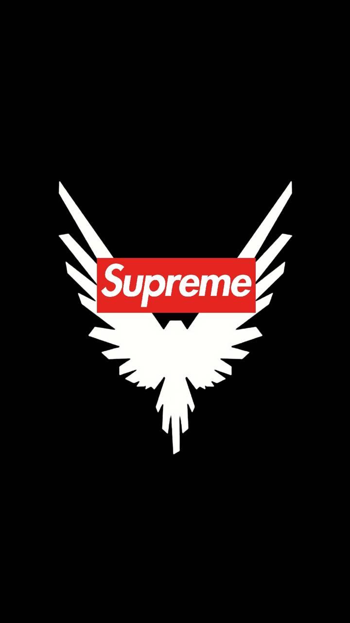 Supreme Maverick