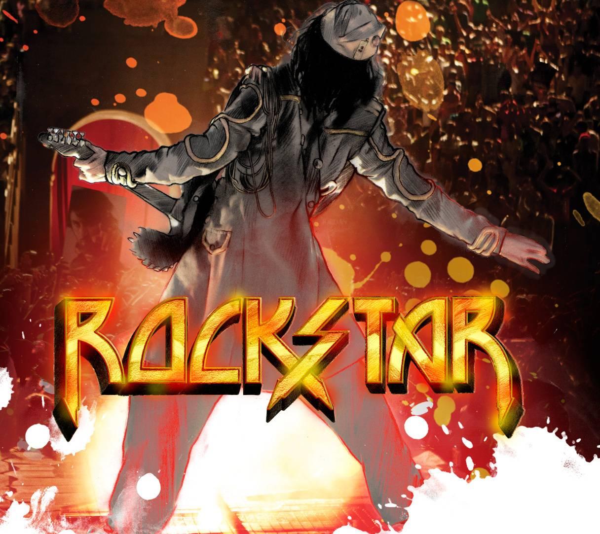 Rock Star 2011