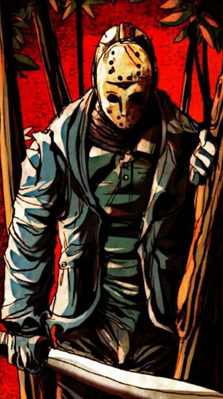 Jason Voorhees Wallpaper By Blucat0618 2e Free On Zedge