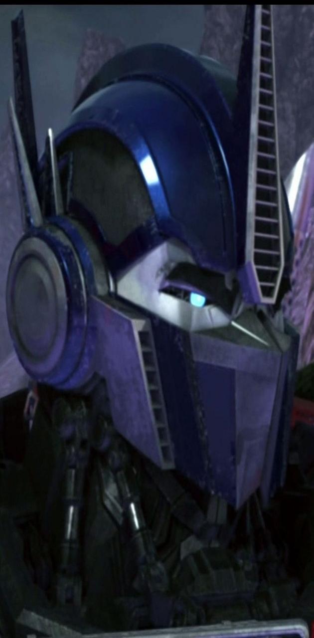 Optimus primee