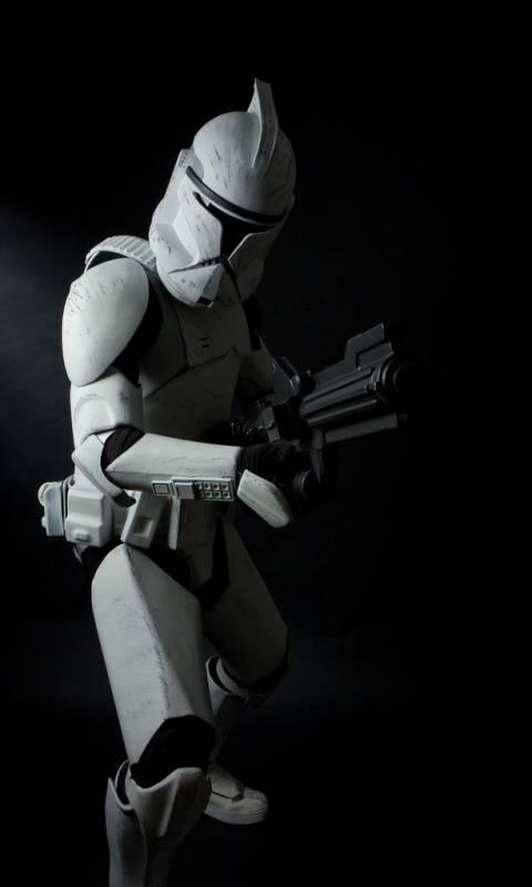 Clone Trooper Wallpaper By Spraydust F9 Free On Zedge