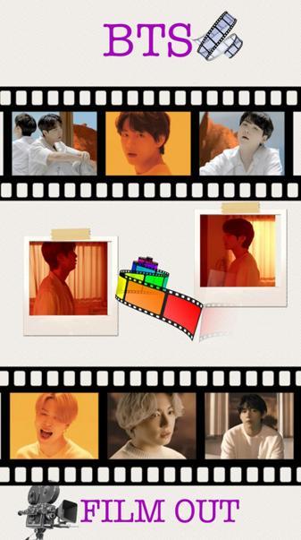 BTS-Film Out 2