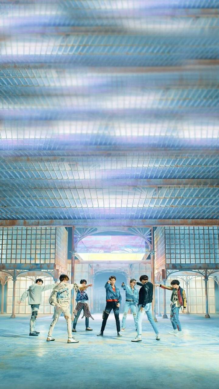Bts Fake Love Wallpaper By Jooneggwhites 39 Free On Zedge